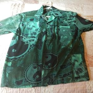 Taboo shirt
